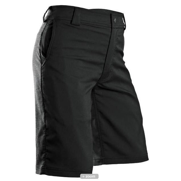Cannondale Cycling Womens Quick Baggy Shorts Black XS Extra Small-Misc-The Gear Attic