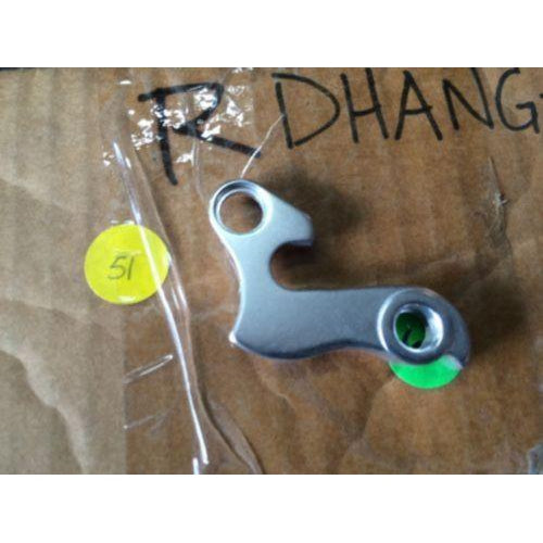 Aerus Blue Competition Cycles Rear Derailleur Hanger for FS and XC-Misc-The Gear Attic