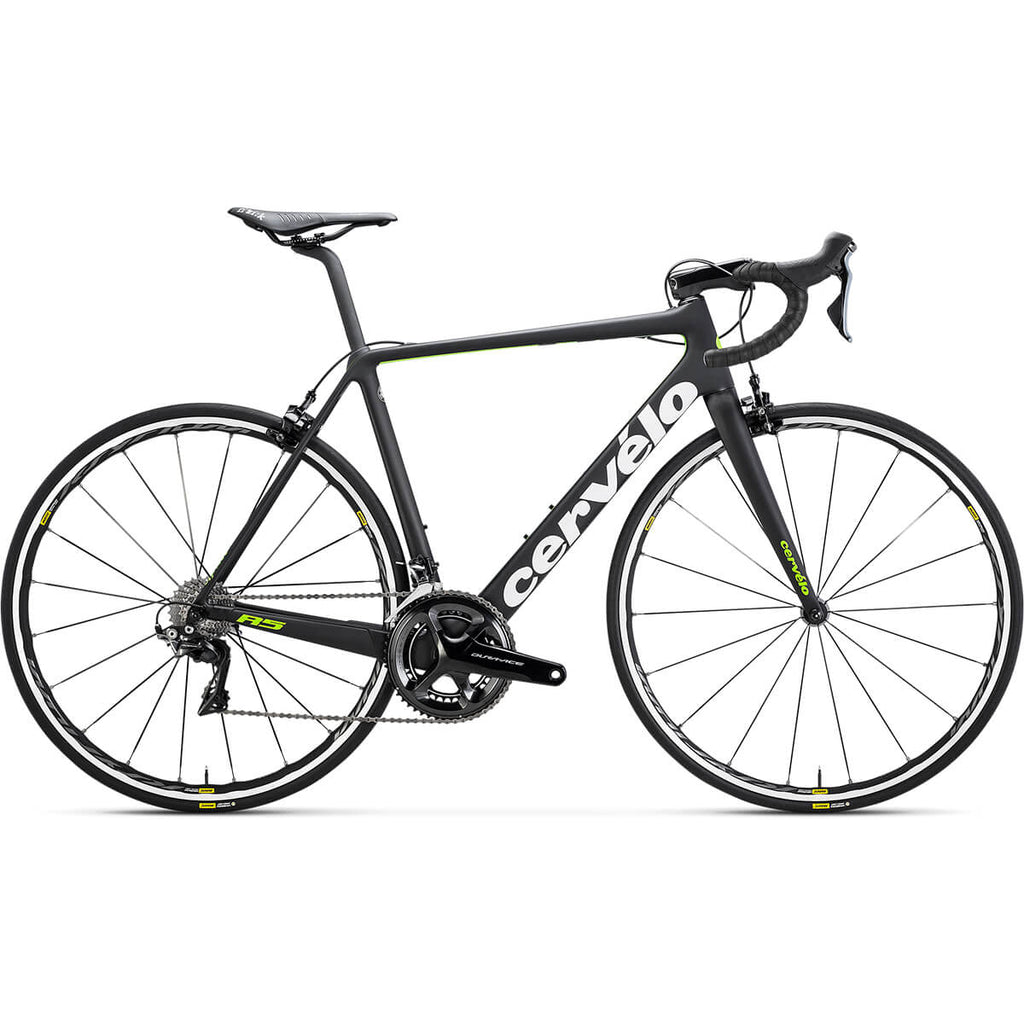 Cervelo R5 2018 DuraAce Mechanical Size 48