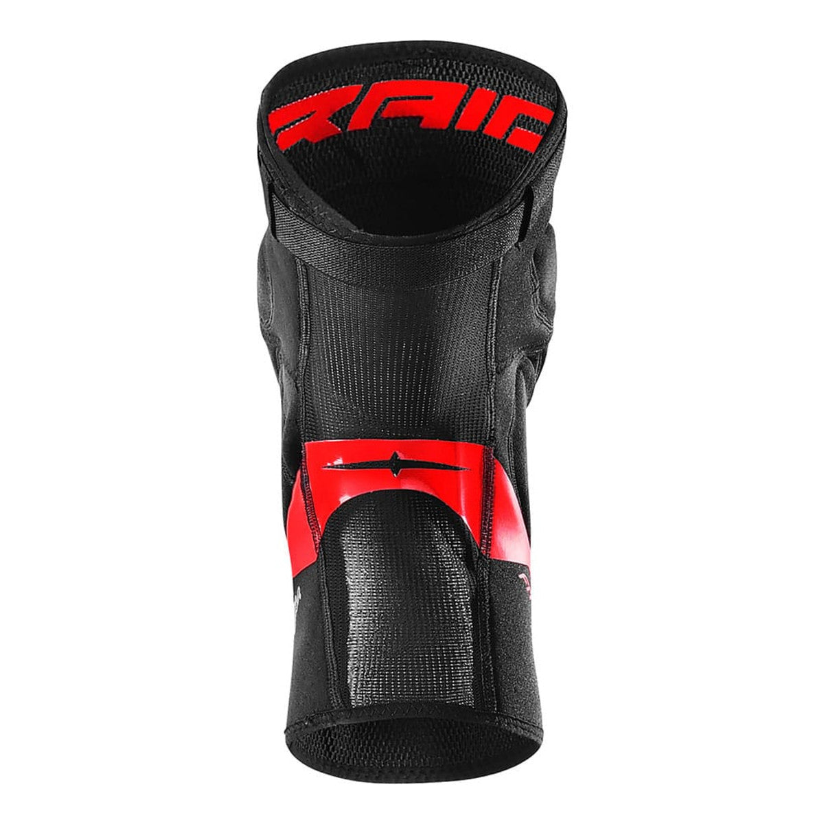 Troy Lee Designs Mountain Bike Knee Pads RAID KNEE GUARD; BLACK XS/SM-Misc-The Gear Attic
