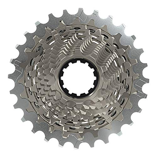 SRAM Red AXS 12 Speed Bicycle Cassette XG1290 10-28 Tooth