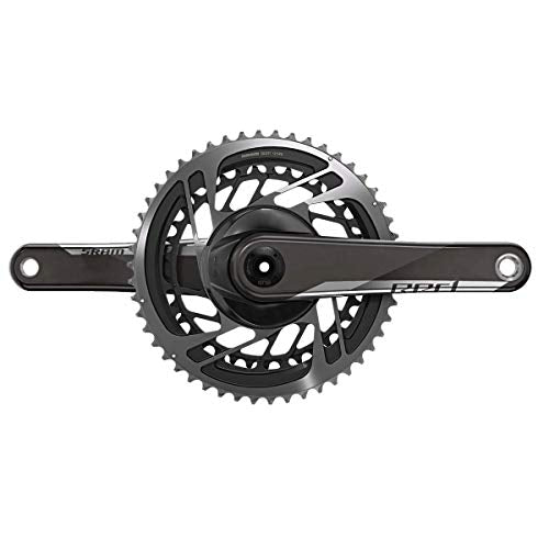SRAM Red AXS Crankset 48/35t 172.5mm Dub Spindle 2x12 Speed 00.6118.539.004