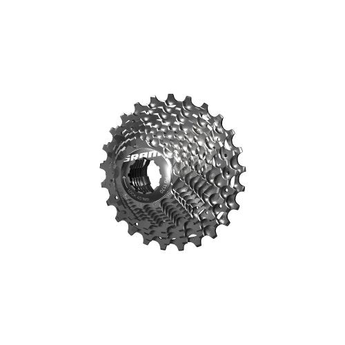 "SRAM PG1170 11-Speed Bicycle Cassette, 11-28T-""Sporting Goods > Cycling > Bicycle Components & Parts > Cassettes, Freewheels & Cogs""-The Gear Attic"