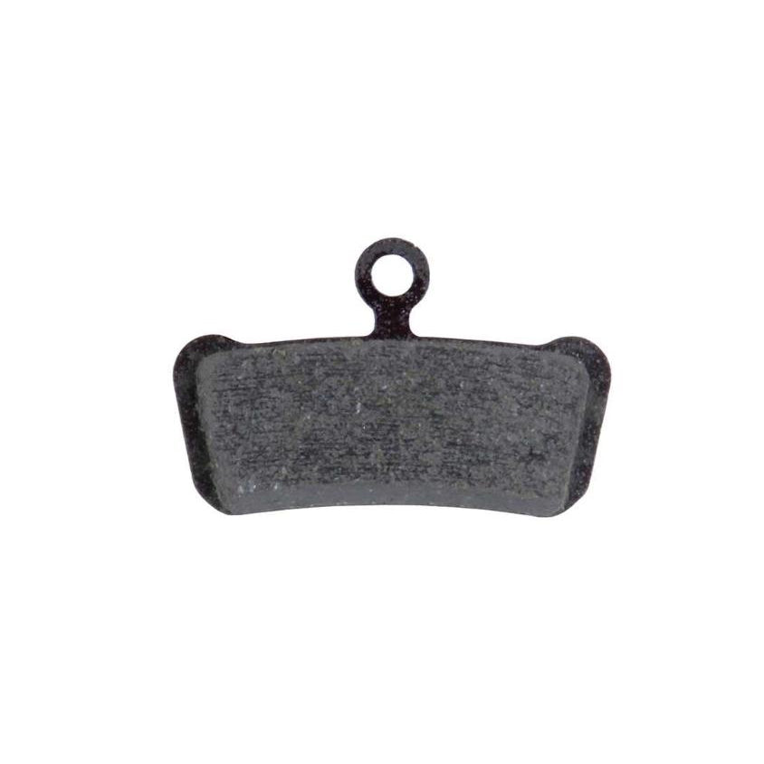 Sram Trail/Guide Disc Brake Pads Organic, Steel Back Plate-Misc-The Gear Attic