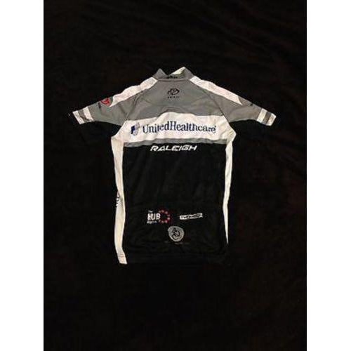 706 Project Primal Cycling Apparel Official Team Jersey Size Small-Misc-The Gear Attic