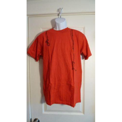 Skullcandy Audio T-Shirt Red Medium NEW-Misc-The Gear Attic