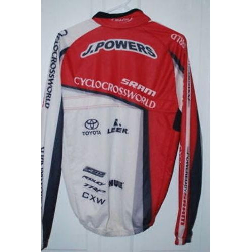 Verge Sport Men's Cycling Wind Jacket Size Medium-Misc-The Gear Attic