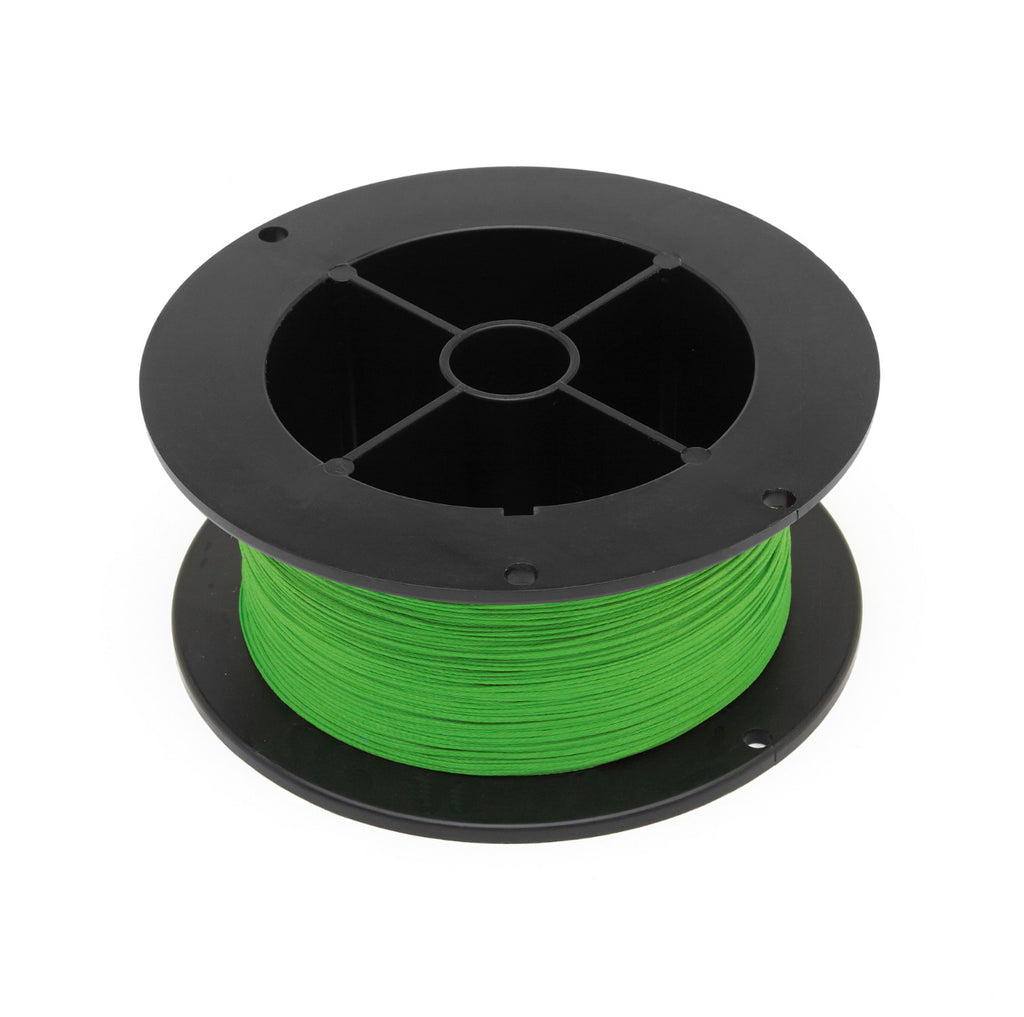 RIO Flyline Backing 20Lb 100Yds Green