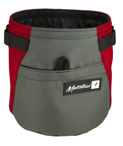Metolius Dust Bin (XL Bouldering Chalk Bag)