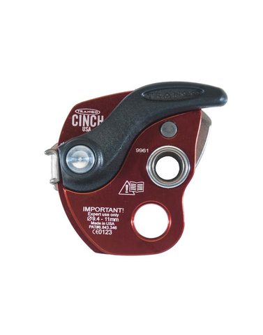 Trango Cinch Belay Device