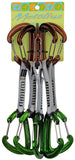Metolius Inferno Quick Draw 5 Pack