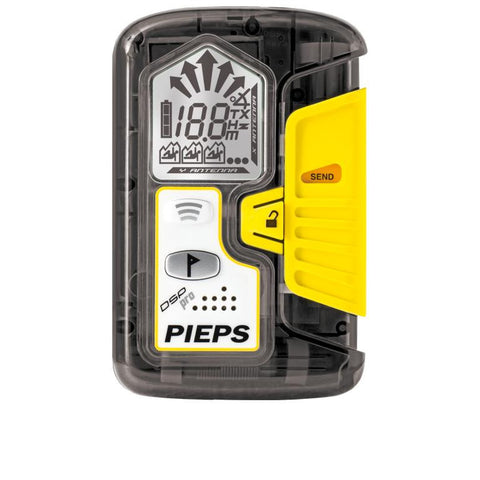 Pieps DSP Pro Transceiver Beacon