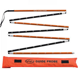 VOILE GUIDE PROBE 320CM