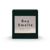 Boy Smells Holiday Edition Candle - Ash