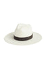 janessa leone, marcell packable straw hat, bleach, hats, pas mal nyc greenpoint new york boutique shopping
