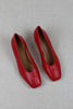 LOQ CAMILA PUMPS LIPSTICK RED PAS MAL NYC GREENPOINT WILLIAMSBURG BOUTIQUE SHOPPING BROOKLYN INDEPENDENT SHOP SMALL