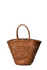 Dragon Myra Cannage Basket Tan pas mal nyc greenpoint brooklyn williamsburg boutique independent fashion lifestyle concept store