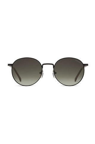 Komono Taylor Sunglasses - Black/Green