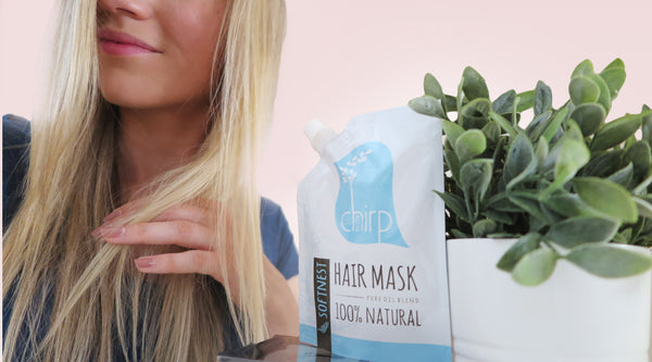 Customise your Softnest Hair Mask consistency
