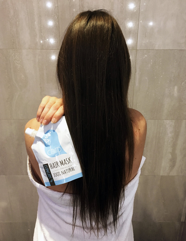 Softnest Hair Mask