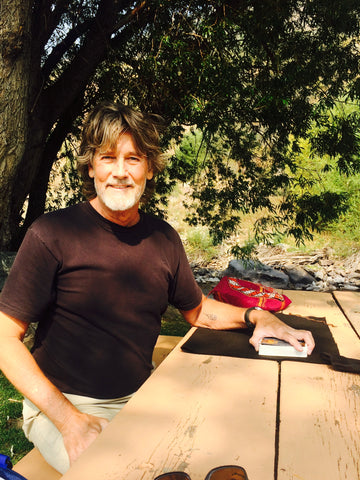 Stewart S. Warren | Author | Tarot Readings | Poetry | The Scarab Tribe Finds