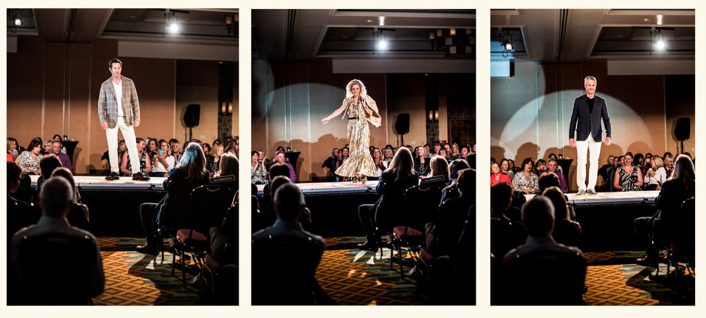 Girl PowHER Fashion Show | Janie Viehman Photography