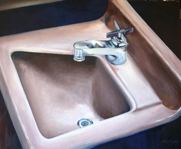 The Sink