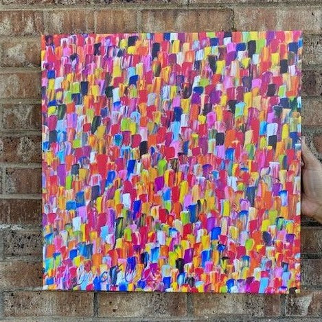 Living Color 20x20