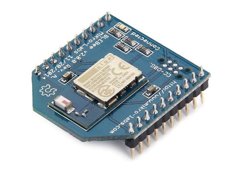 Safecast Bluetooth Module - KitHub Shop