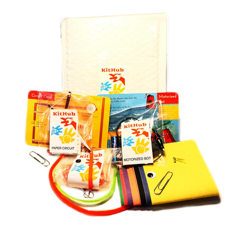 NEW! House Time Kit - KitHub Shop