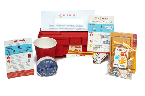 Educator STEAM Kit - KitHub Shop