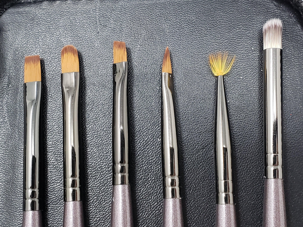 thePINKchair LIMITED EDITION Brush Set - Brushes
