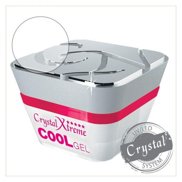 Xtreme Cool Gel - thePINKchair nail studio