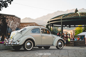 Wasatch Classic VW - 2017