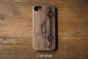 RENNCASE • Engraved iPhone Case