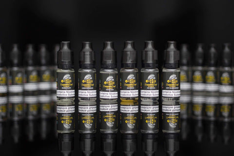 10ml TPD compliant liquid (UK CUSTOMERS ONLY)