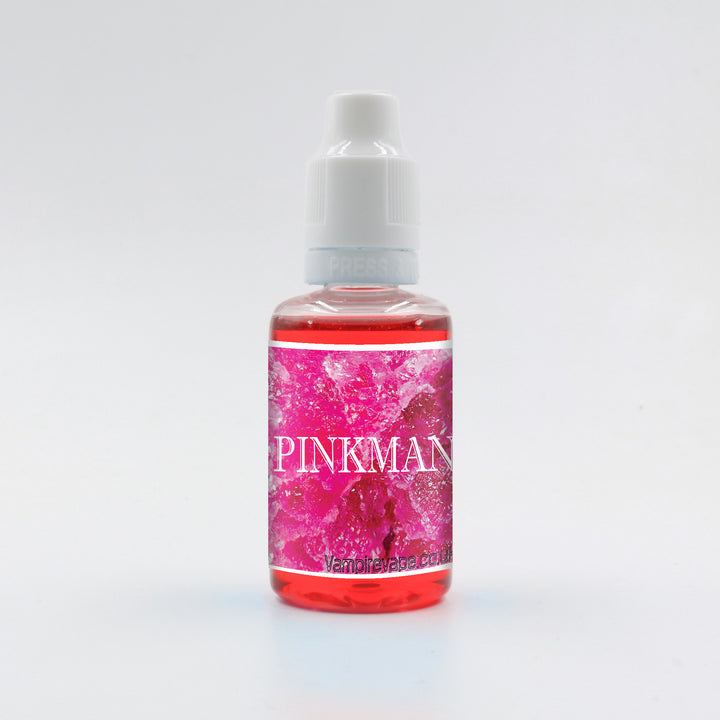 30ml Vampire Vape Pinkman concentrate