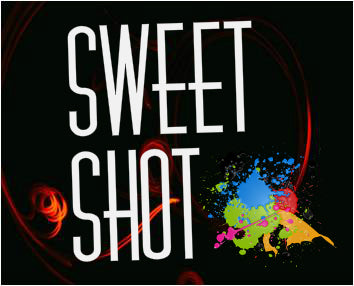 10ml Sweet Shot (Approx 200 drops sucralose)