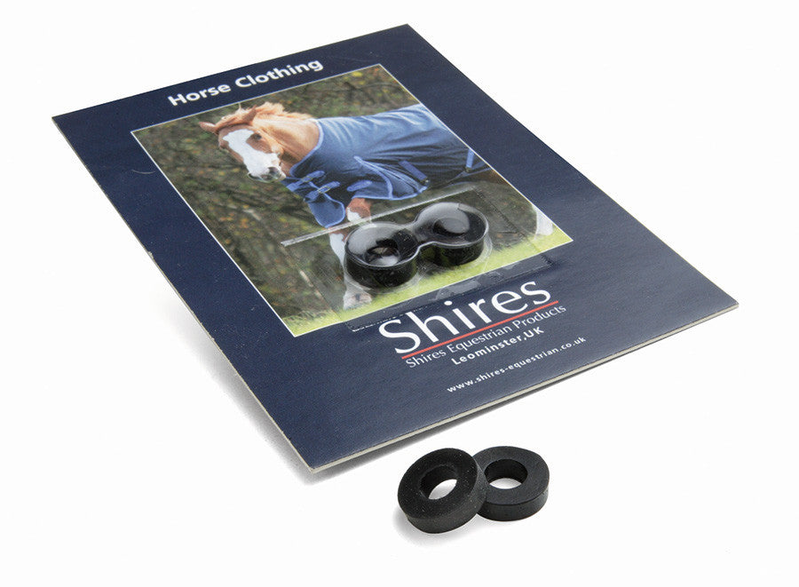 Spare Surcingle Rubber Rings 1311