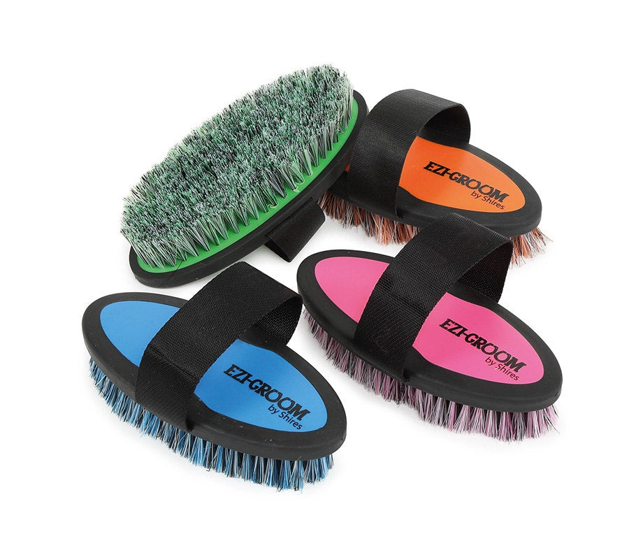 1405 ezi groom body brush small