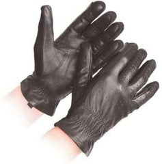 195 SUTTON LEATHER RIDING GLOVES ONLY £4.99 A PAIR RRP £21.99