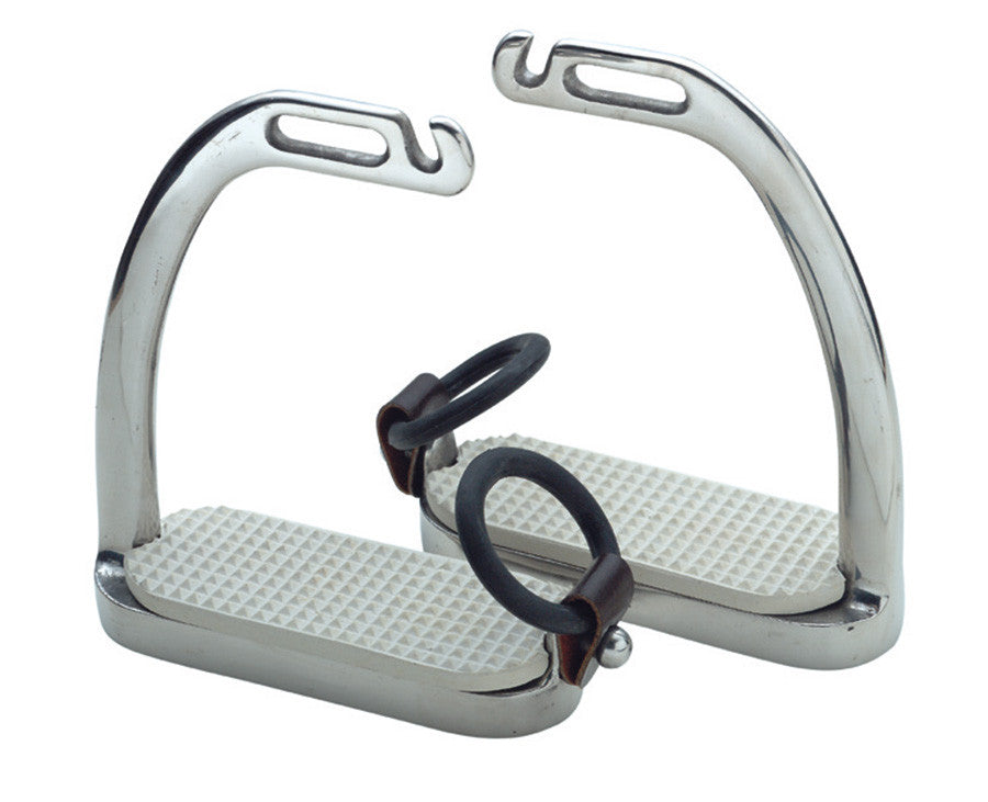 Fillis Peacock Stirrups 676c