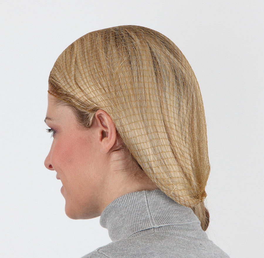 hairnets 854 pack of 2