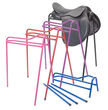 Collapsible Saddle Stand 978c