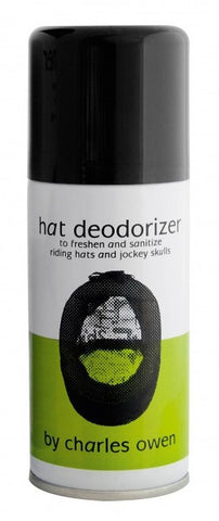 Charles Owen Hat Deodorizer 150ml
