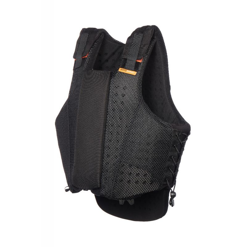 Trade Sale - Airowear air mesh teenager and ladies body protector side adjustment Beta 2018