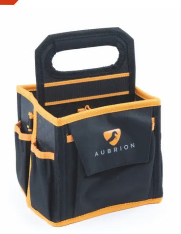 7706 Aubrion Mini Grooming Tote Bag