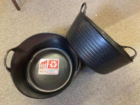 black sp15 tub trug buy one get one free