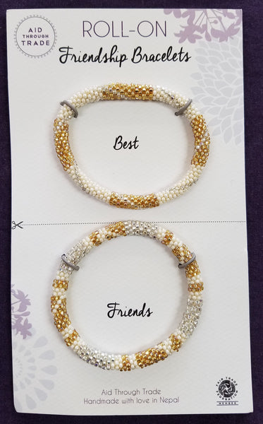 Best friend bracelet pack