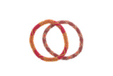 Roll-On Friendship Bracelets - Majestic Mango - Aid Through Trade